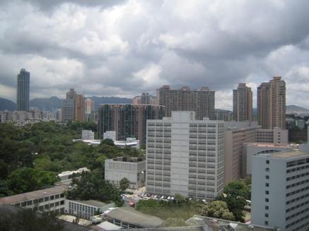 HK by