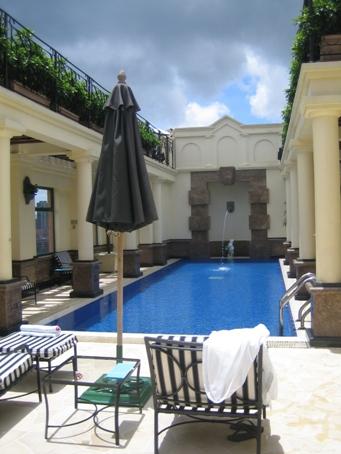 HK pool
